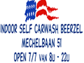Indoor Self Carwash Beerzel